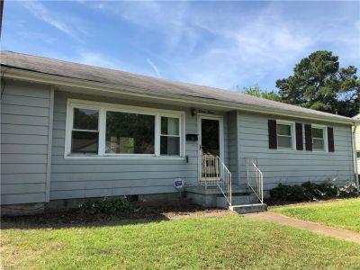 property image for 1413 Ramsey Road NORFOLK VA 23518