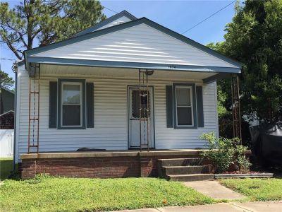 property image for 1076 Hugo Street NORFOLK VA 23513