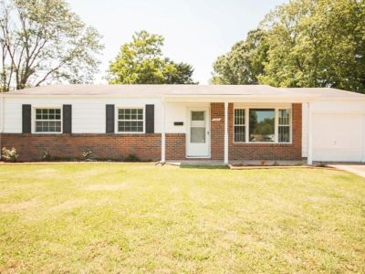 property image for 103 Waltham Street HAMPTON VA 23666