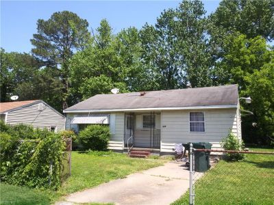 property image for 524 Brightwood Avenue HAMPTON VA 23661