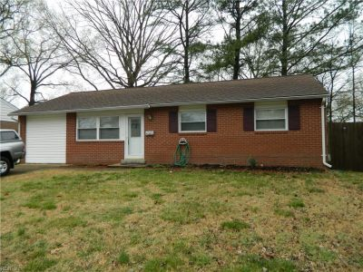 property image for 619 Houston Avenue HAMPTON VA 23669