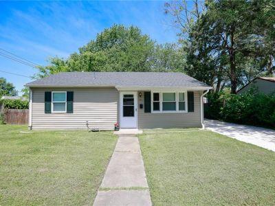 property image for 1911 Rawood Drive HAMPTON VA 23663