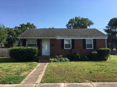 property image for 601 Garren Avenue NORFOLK VA 23509