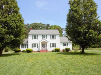 property image for 9359 George Washington Memorial Highway GLOUCESTER COUNTY VA 23061