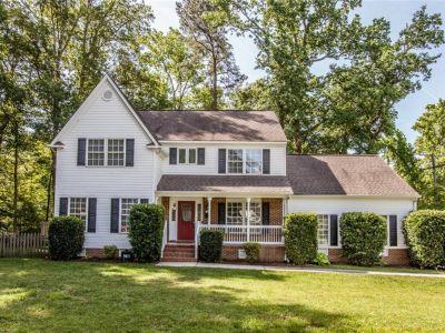 property image for 58 Madison Lane NEWPORT NEWS VA 23606