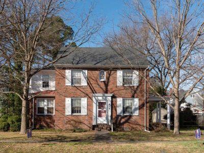 property image for 436 Maryland Avenue PORTSMOUTH VA 23707
