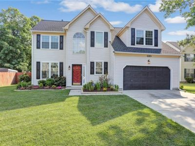 property image for 309 Applewood Court SUFFOLK VA 23434