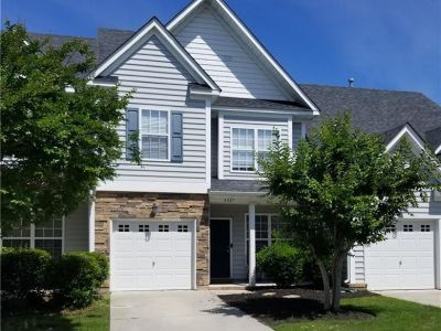 property image for 4027 Abercorn Drive SUFFOLK VA 23435