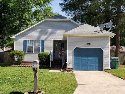 property image for 115 Mallard Drive SUFFOLK VA 23434