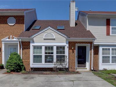 property image for 5 Riverchase Drive HAMPTON VA 23669