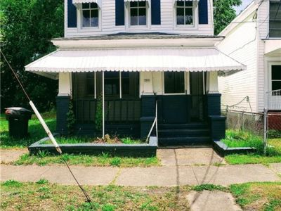 property image for 1134 32nd Street NEWPORT NEWS VA 23607