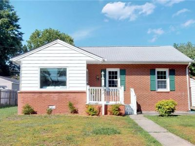 property image for 631 Sun Court NEWPORT NEWS VA 23605