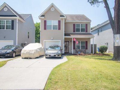 property image for 1704 Cullen Avenue CHESAPEAKE VA 23324
