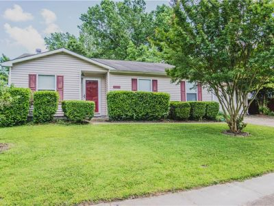 property image for 1249 Saul Drive CHESAPEAKE VA 23320