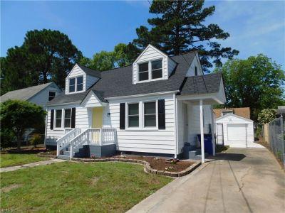 property image for 3307 Vimy Ridge Avenue NORFOLK VA 23509
