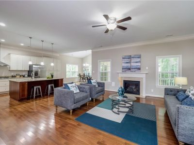 property image for MM The Jasmine - Marks Pond Way YORK COUNTY VA 23188