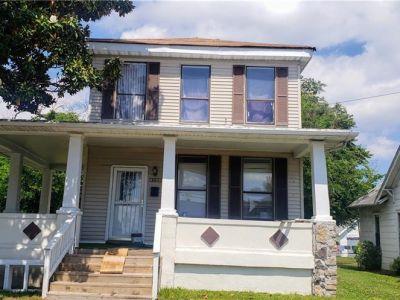 property image for 2128 Orcutt Avenue NEWPORT NEWS VA 23607