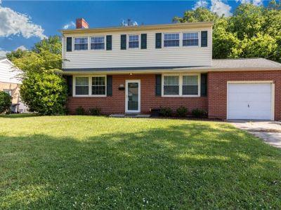 property image for 19 Winnard Road HAMPTON VA 23669