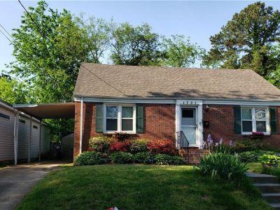 property image for 1731 Ashland Avenue NORFOLK VA 23509