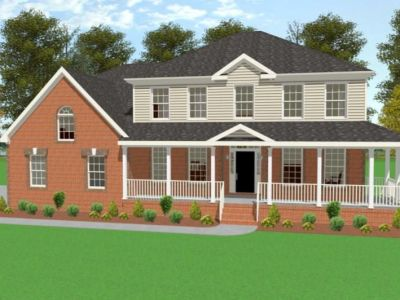 property image for MM The Magnolia - Marks Pond Way YORK COUNTY VA 23188
