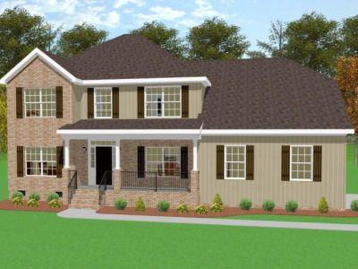 property image for MM The Gardenia - Marks Pond Way YORK COUNTY VA 23188