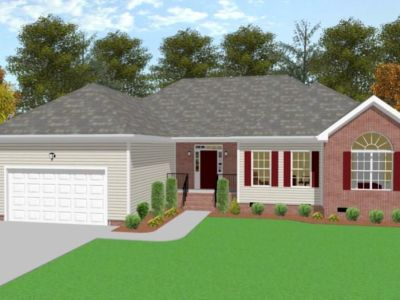 property image for MM The Rose - Marks Pond Way YORK COUNTY VA 23188