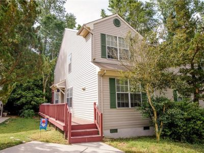 property image for 4 Creekstone Drive NEWPORT NEWS VA 23603