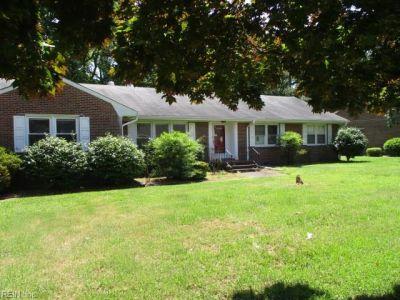 property image for 3231 Dogwood Drive PORTSMOUTH VA 23703