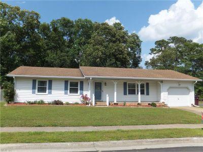 property image for 4908 Vico Drive CHESAPEAKE VA 23321