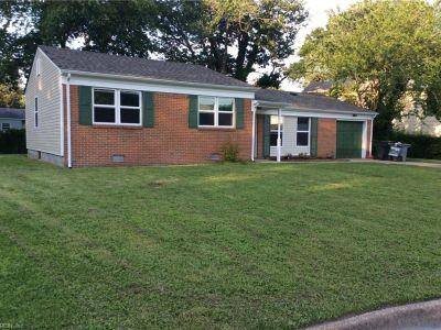 property image for 4 Live Oak Court HAMPTON VA 23669