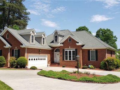 property image for 320 Meadow Lane FRANKLIN VA 23851