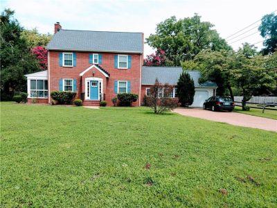 property image for 27 Douglas Drive NEWPORT NEWS VA 23601