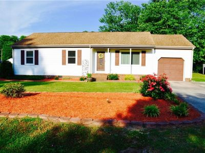 property image for 1683 Faulk Road SUFFOLK VA 23434