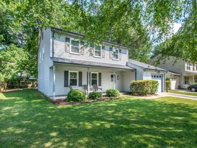 property image for 27 Sandy Lake Drive HAMPTON VA 23666