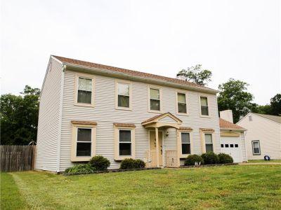 property image for 213 Springdale Way HAMPTON VA 23666