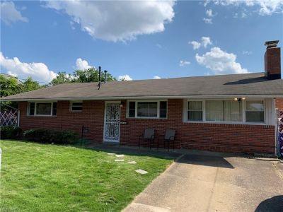 property image for 2037 Kingston Avenue NORFOLK VA 23503