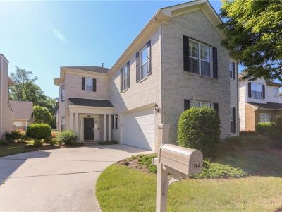 property image for 1184 Belmeade Drive VIRGINIA BEACH VA 23455