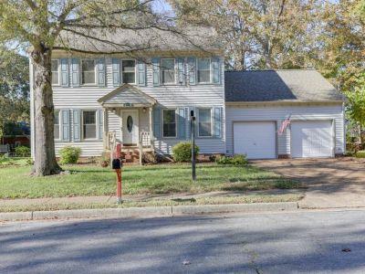 property image for 12 Paddock Lane HAMPTON VA 23669