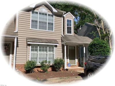 property image for 7 Red Oak Place HAMPTON VA 23666
