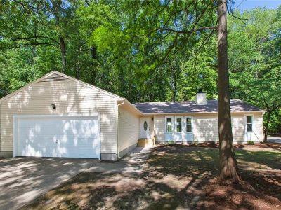 property image for 245 Batson Drive NEWPORT NEWS VA 23602