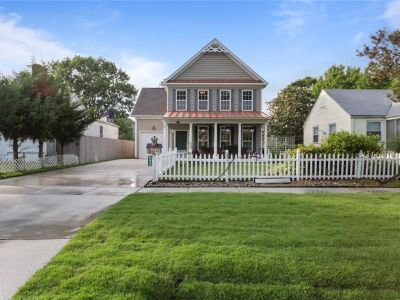 property image for 613 23rd Street VIRGINIA BEACH VA 23451