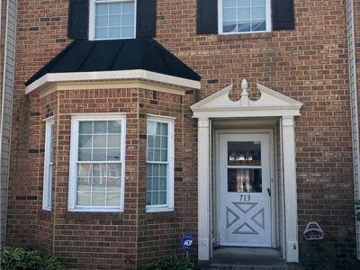 property image for 713 Byrd Court CHESAPEAKE VA 23320
