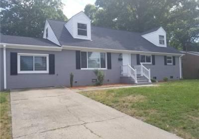 736 Dresden Drive, Newport News, VA 23601