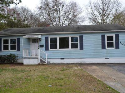 property image for 106 Fox Hill Road HAMPTON VA 23669