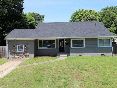 property image for 7045 Doummar Drive NORFOLK VA 23518