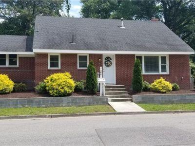 property image for 106 Peach Tree Lane  HAMPTON VA 23669