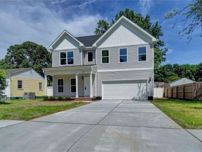 property image for 8012 Westcliff Drive NORFOLK VA 23518