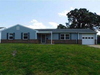 property image for 3805 Bent Branch Drive VIRGINIA BEACH VA 23452