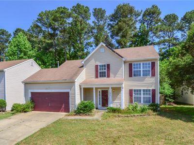 property image for 844 Chapin Wood Drive NEWPORT NEWS VA 23608