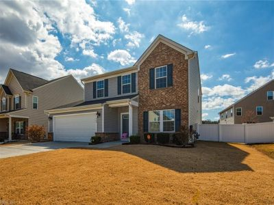 property image for 530 Loggerhead Drive Drive NEWPORT NEWS VA 23601